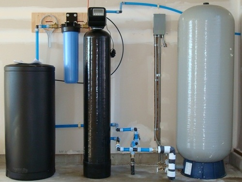 Why Adding Whole House Water Filter System