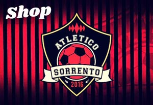 Shop Atletico Sorrento