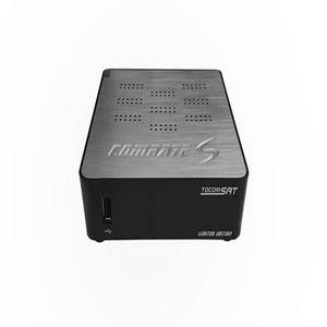 Atualização Tocomsat Phoenix S V1.09