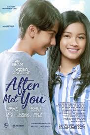 Download Film After Met You (2019) Full Movies