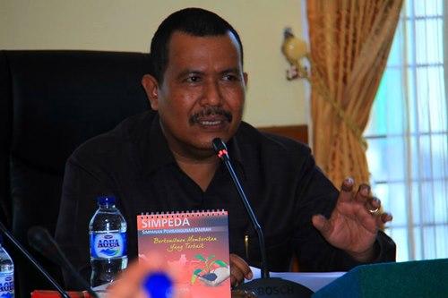 Sikap DPRD Pariaman Tak Rapat di Hotel, Mardison: Kerja Itu Fokusnya, Bukan Lokasinya