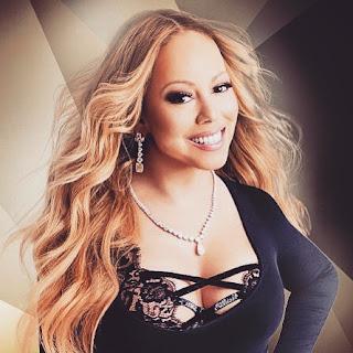 Mariah Carey talks about her upcoming album. Details at JasonSantoro.com