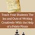 Teach Your Students The Ins and Outs of Writing Creatively With the Help of a Feisty Pirate