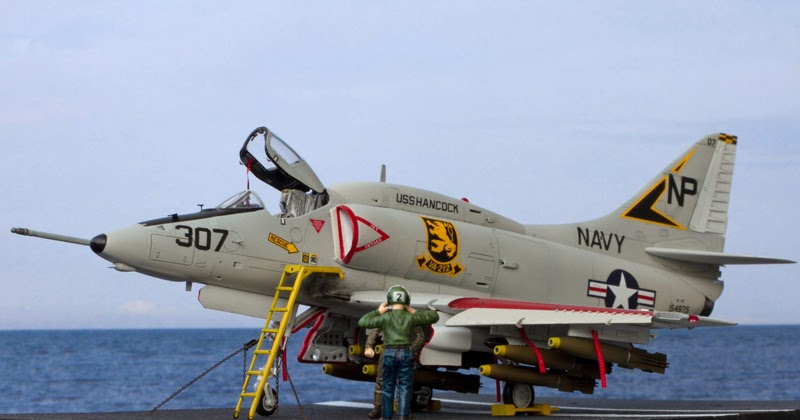 alexs scale aircraft modelling  douglas a
