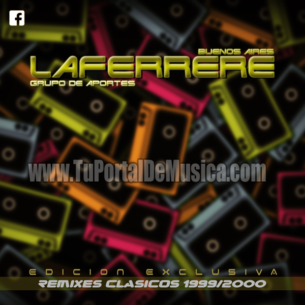 Edicion Especial Remixes 1999-2000 (2017)