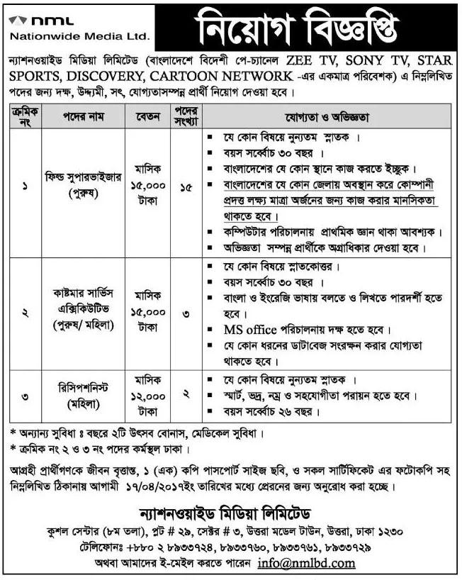 National Media Ltd.