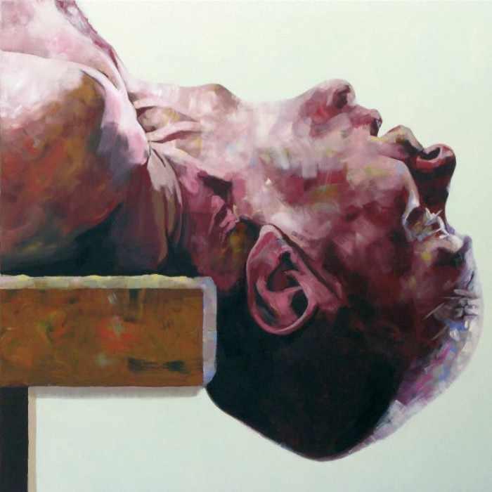 Выразительные картины. Hanjo Schmidt