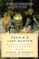 Fannie's Last Supper: Documentary Film