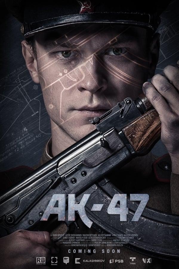 AK-47 (2020)  Sinhala Subtitles    [සිංහල උපසිරැසි සමඟ]
