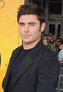 Zac Efron Set to Lead John McAfee Movie KING OF THE JUNGLE