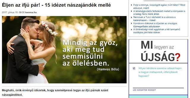 http://www.kemma.hu/komarom-esztergom/kozelet/eljen-az-ifju-par-15-idezet-naszajandek-melle-731277/