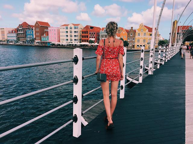 Caribbean- Curacao