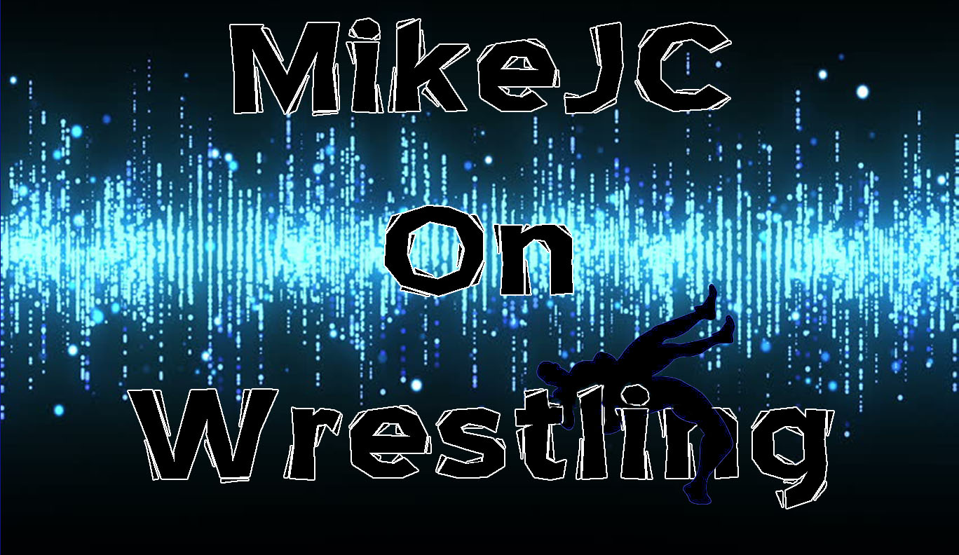 MikeJC on Wrestling