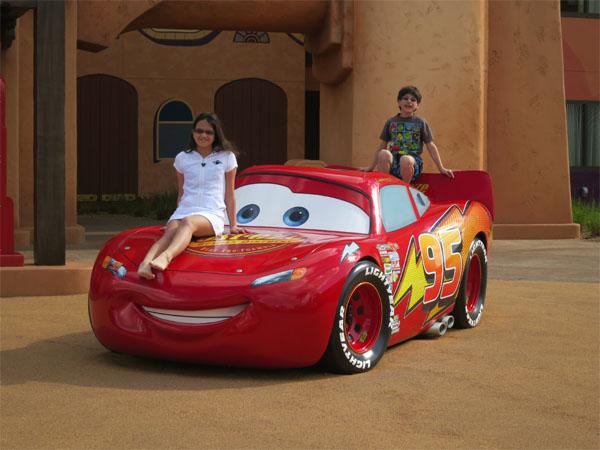 Disney World Pictures Disney S Art Of Animation Resort 1