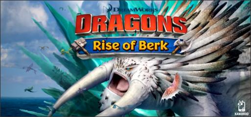 Dragões: A Ascenção de Berk Apk v1.27.8 Mod Runes