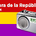 """Programa de Radio: """"La Hora de la República"""" (30 de abril de 2019)"""