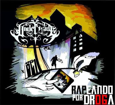 UNDER SIDE 821 - RAPEANDO POR DROGA