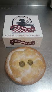 Kandy Bar Bakery Apple Pie Review