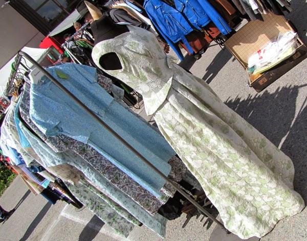 vintage clothing rompetori kirpputori kirppis
