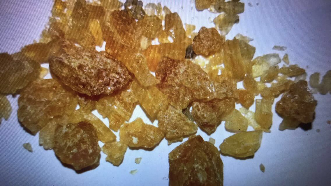 Mdma Kristaller
