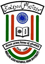 Maulana Azad National Urdu University (MANUU), Hyderabad Recruitment for the post of Library Assistant and Library Attendant