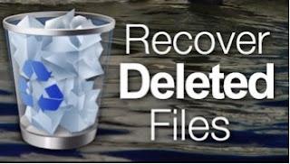Cara Mengembalikan Data/Dokumen yang Hilang atau Terhapus