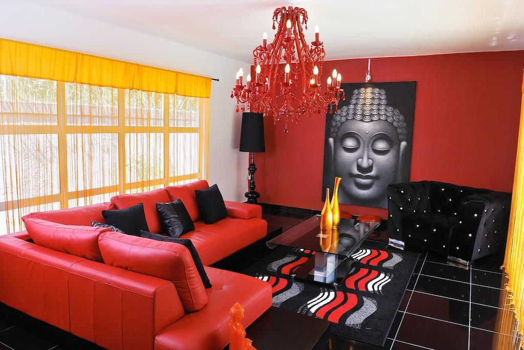 quel couleur de rideaux avec mur gris et blanc gallery of. Black Bedroom Furniture Sets. Home Design Ideas