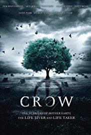 فيلم Crow 2016 مترجم
