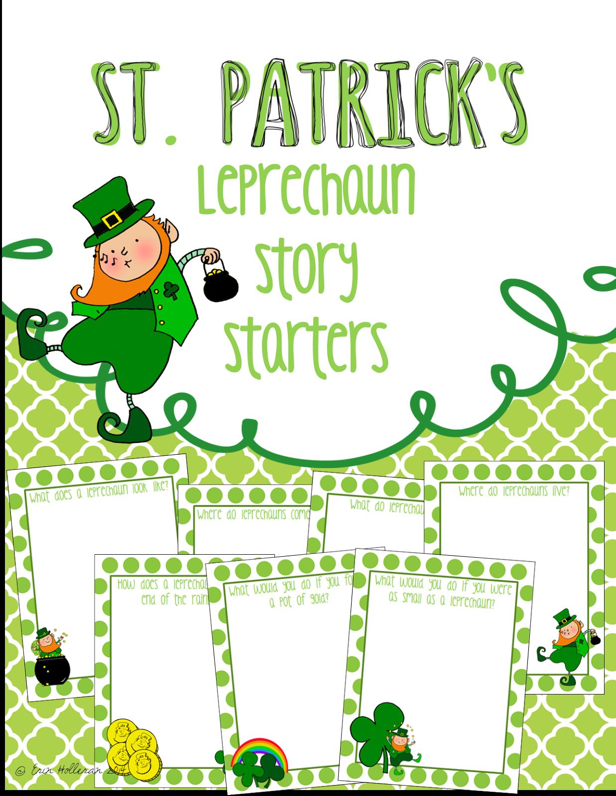 Preschool Ponderings Preschool Printables For St Patrick