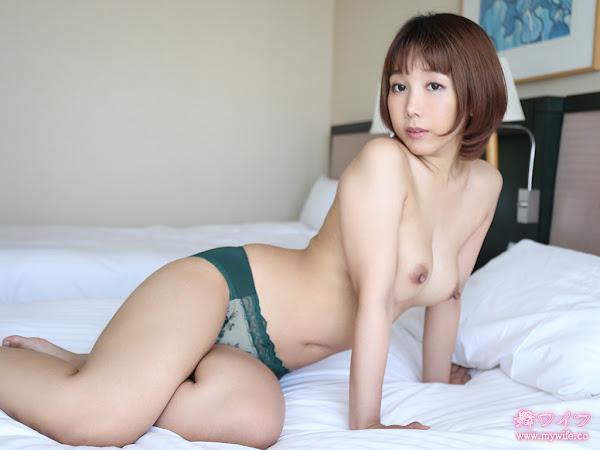 CENSORED Mywife-00883 仁科 志穂, AV Censored