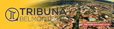 CLIQUE E ACESSE O BLOG TRIBUNA BELMONTENSE (S. J. DO BELMONTE-PE)
