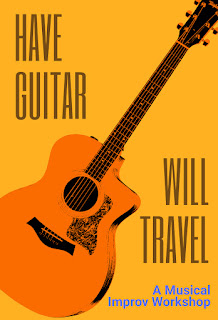 Have Guitar Will Travel Workshop