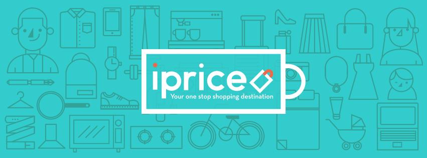 Shopping Online Lebih Bijak dan Murah di iprice.my