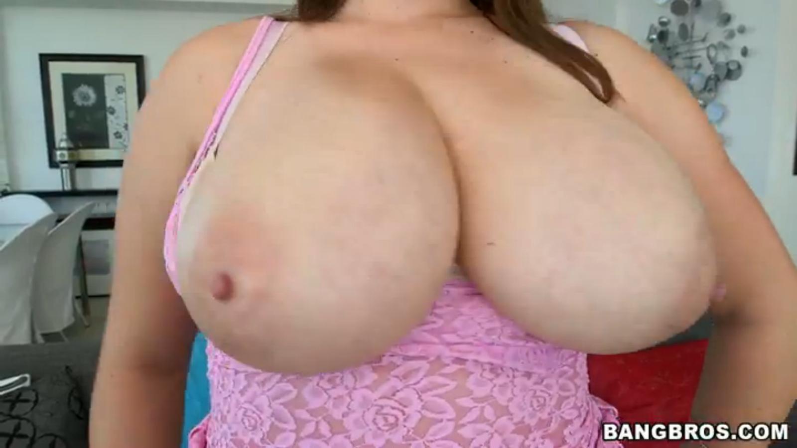 Jessica roberts big natural size tits 9