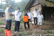 Bupati Lebak: Dana Tunggu Hunian Untuk Korban Bencana Banjir Bandang Akan Segera Cair