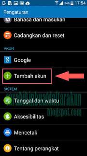 Cara Buat Email Baru Gmail Lewat HP Android Terbaru Tanpa Nomor HP