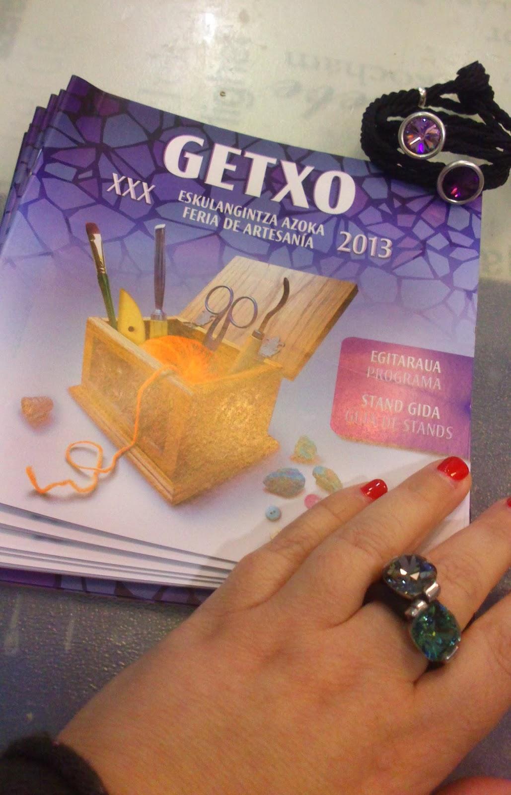 A Tu Aire Xxx Feria De Artesanía De Getxo