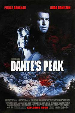 Dantes Peak 1997 Dual Audio Hindi BluRay ENG 720p