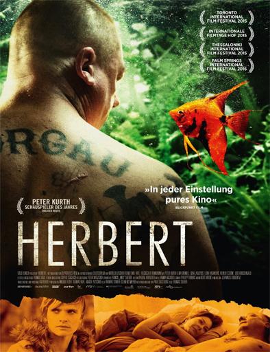 Ver Herbert (2015) Online