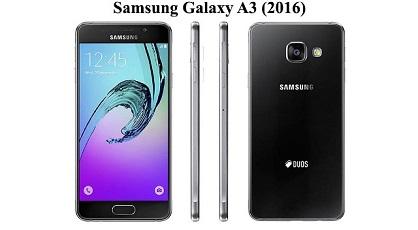 Harga Samsung Galaxy A3 2016 Terbaru 2018 Dan Spesifikasi