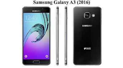 Harga Samsung Galaxy A3 (2016) baru, Harga Samsung Galaxy A3 (2016) bekas, Spesifikasi Samsung Galaxy A3 (2016)