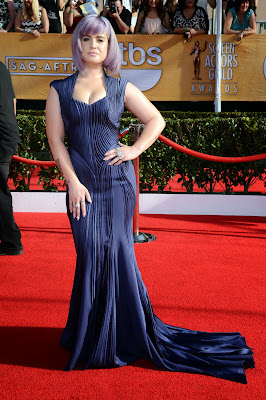 Kelly Osbourne Screen Actors Guild Awards 2014