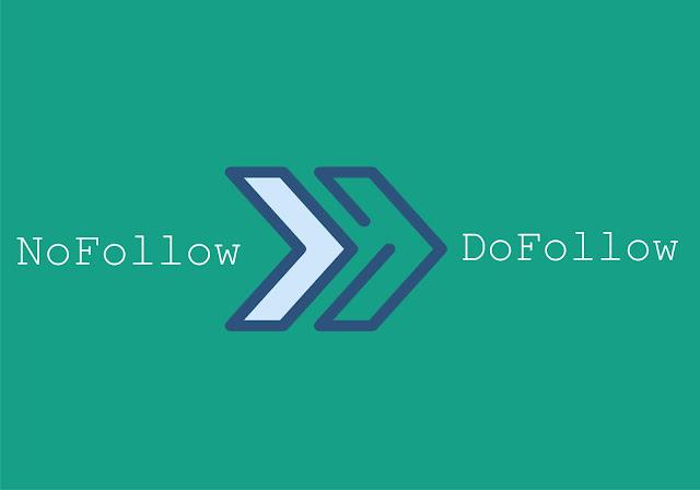 Cara Mudah Mengubah Blog Nofollow Menjadi Dofollow