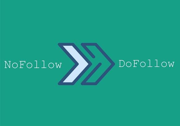 Cara Gampang Mengubah Blog Nofollow Menjadi Dofollow