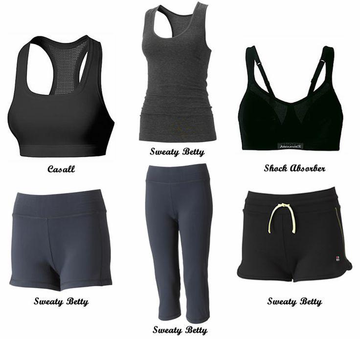 quần áo tập gym tập yoga