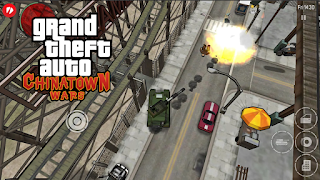 Grand Theft Auto: Chinatown Wars - GTA CTW 1.01 - Download Android (APK+OBB)