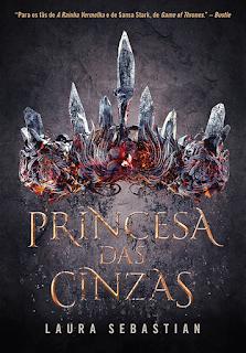 Resultado de imagem para Princesa Das Cinzas - LAURA SEBASTIAN