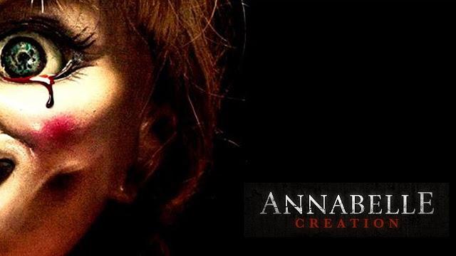Annabelle Creation movie watch online free