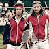[Reseña cine] Borg McEnroe. La película: Una entretenida epopeya del tenis