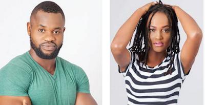 Big Brother Naija, Big Brother Nigeria, #BBnaija, Reality Show, Entertainment,